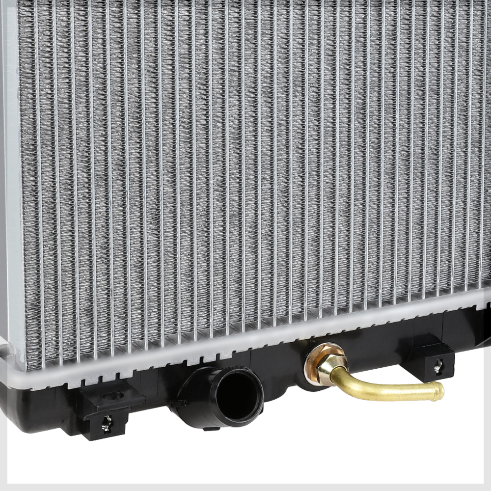 Aluminum Core Radiator OE Replacement For 98-02 Acura TL