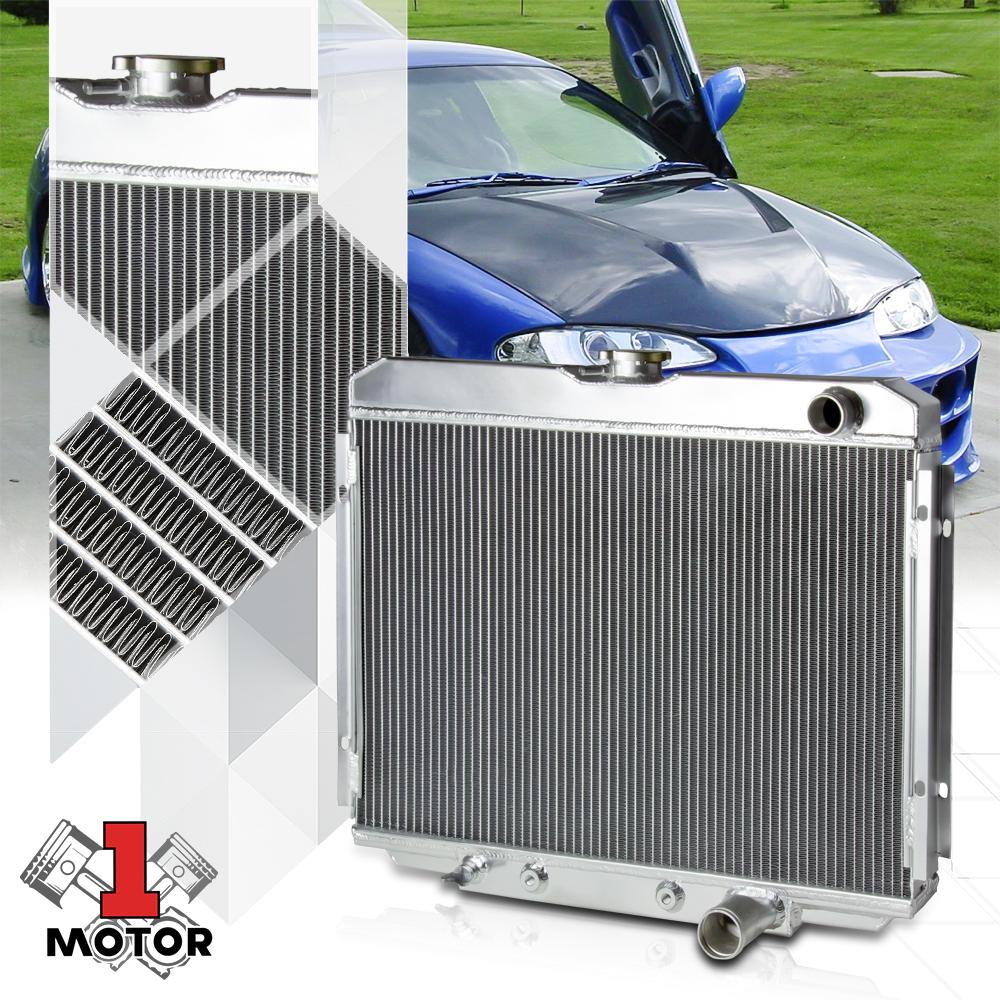 For Toyota Genuine Radiator Support Bracket Left 5325848020