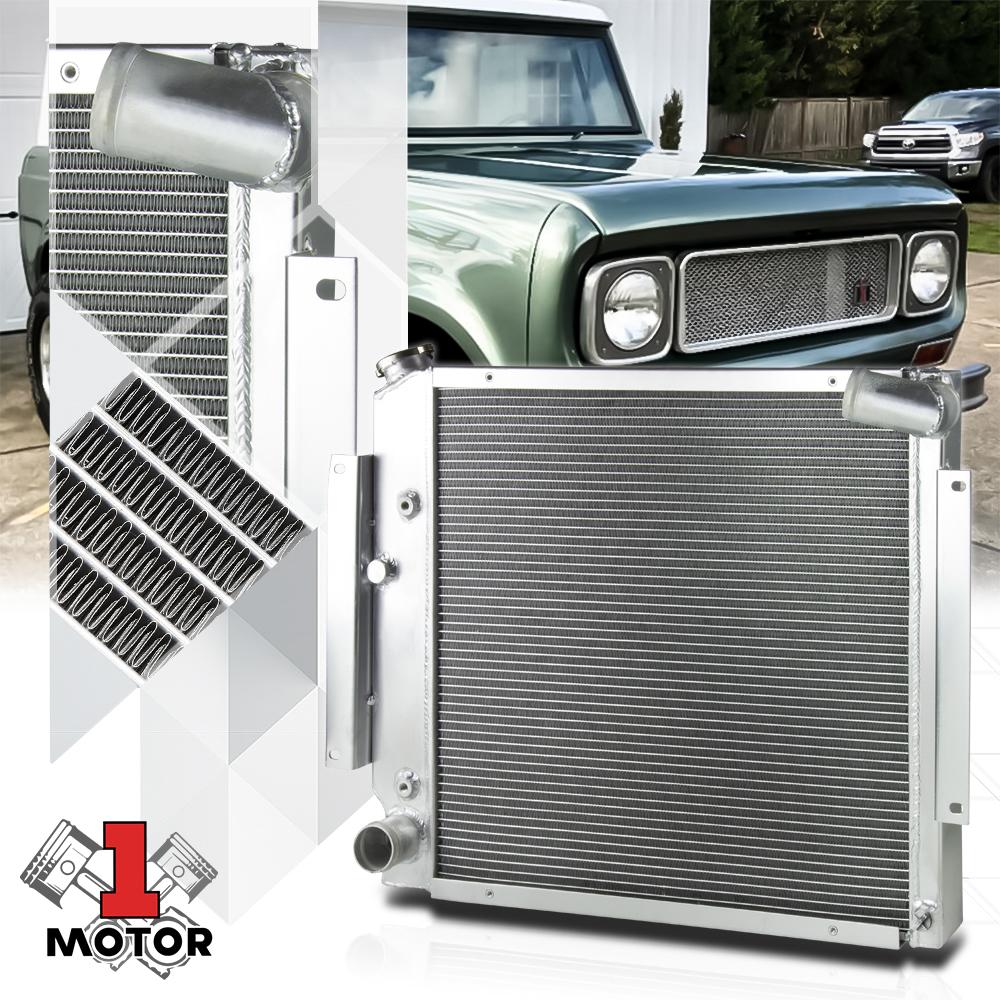 Aluminum 3 Row Core Performance Radiator for 98-99 Chevy Camaro//Firebird 5.7 V8