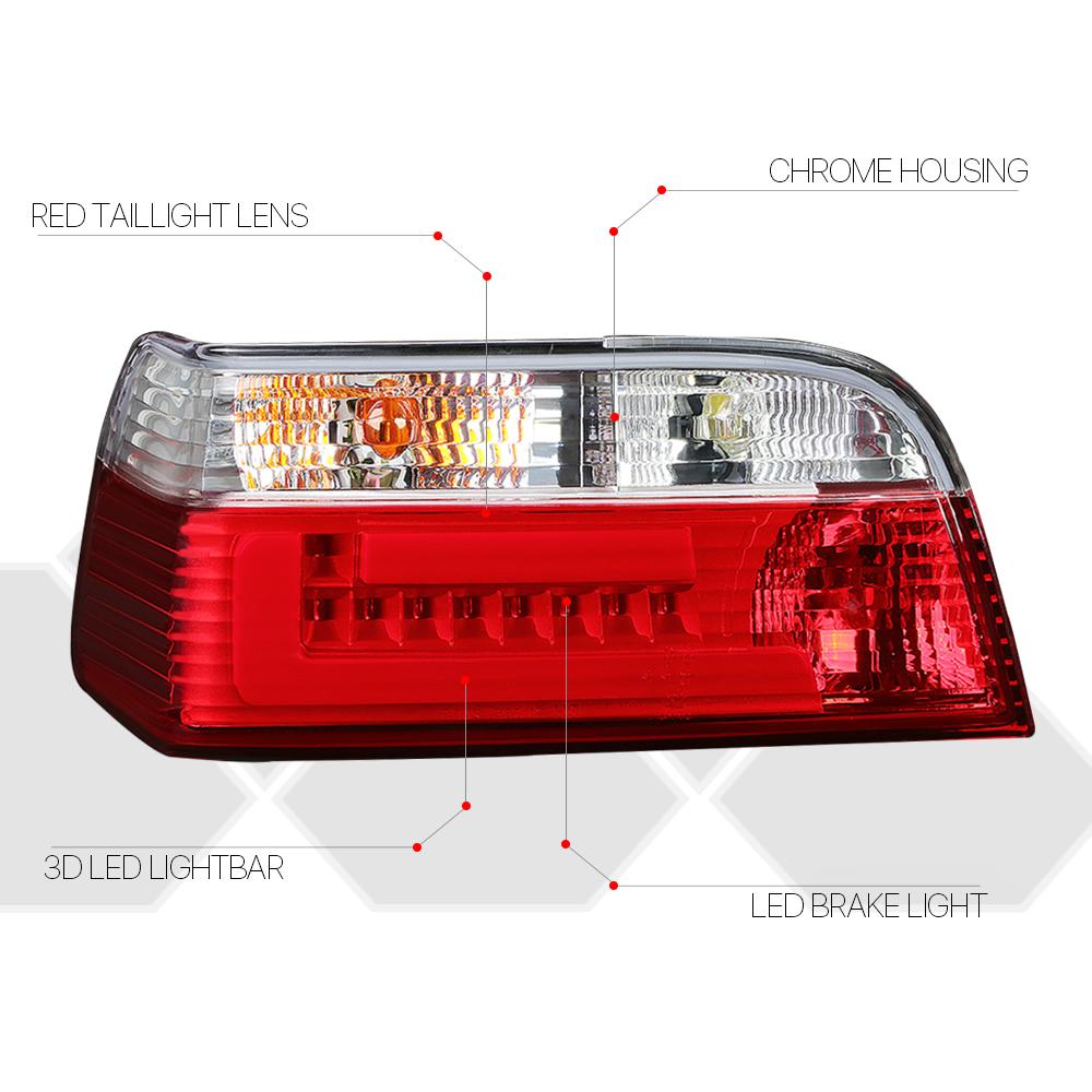 55155140 55155140Ab R/ücklicht Bremslicht Bremsleuchte Ersatz F/ür Jeep Grand Cherokee 1999-2004 Benkeg Led 3Rd Bremslicht,Led Cargo Lamp High Level 3